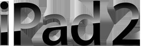 I PAD 2 Logo