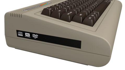 Commodore 64 Amiga