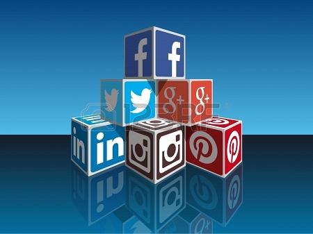 socialmedia cubes